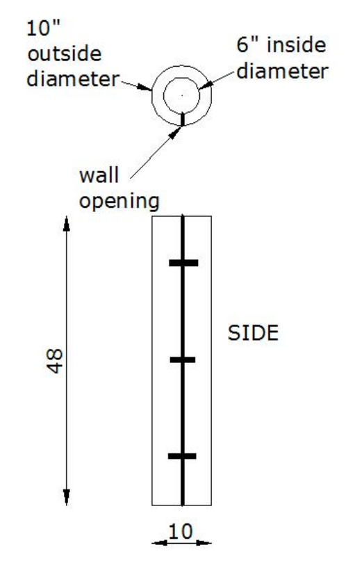 Playground Shade Structure Dimensions